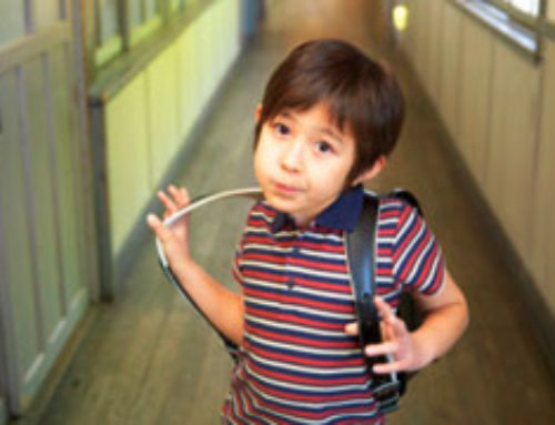 5 Things Your Grade-Schooler With Dyslexia Can Say to Self-Advocate