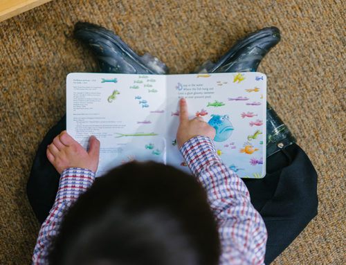 Helping Children with Learning Disabilities Understand What They Read