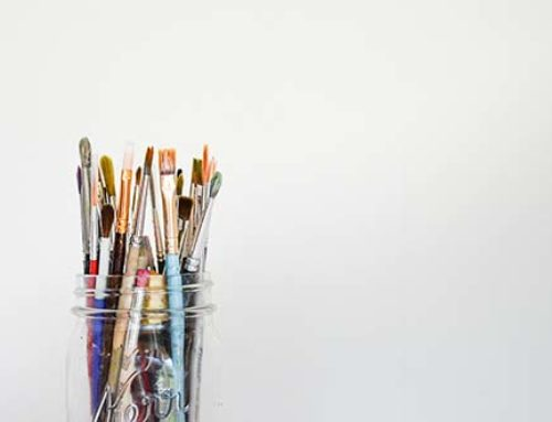 Learning Disabilities and the Arts